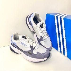 Adidas   Falcon 90's Running Style Size Women 7.5